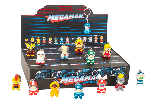 Kidrobot Mega Man 2