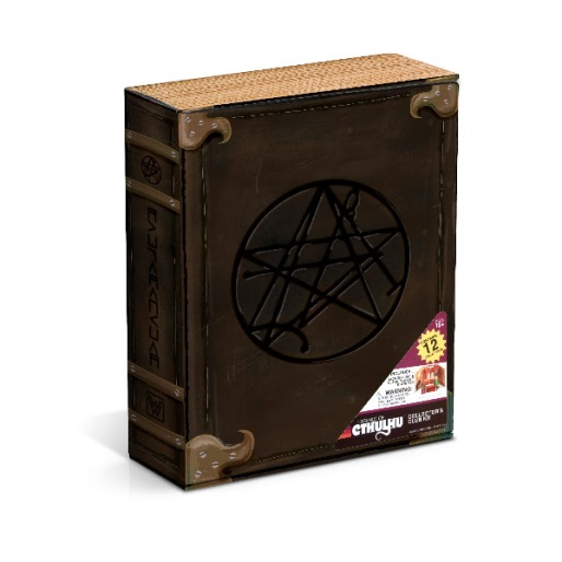 Legends of Cthulhu Collector Kit 1