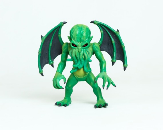 Legends of Cthulhu Collector Kit 4