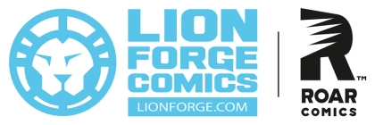 LionForge-Roar_COMBO_LOGO