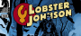 lobster johnson a chain forged in life featured
