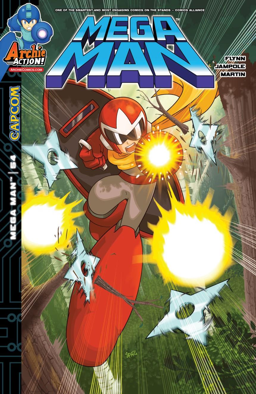 Megaman#54