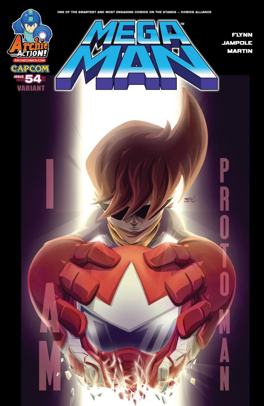 Megaman#54var