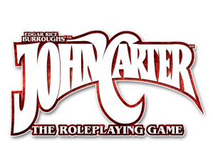Modiphius Announces Official John Carter Gaming Line