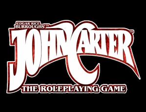 Modiphius Announces Official John Carter Gaming Line