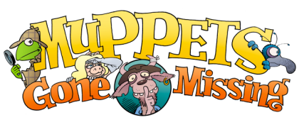 Muppets Gone Missing featured