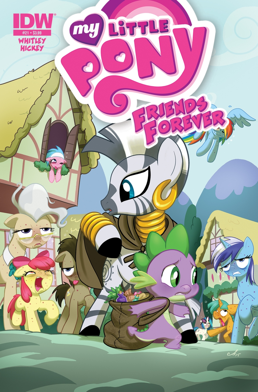 MyLittlePonyFF21-cover-MOCKONLY