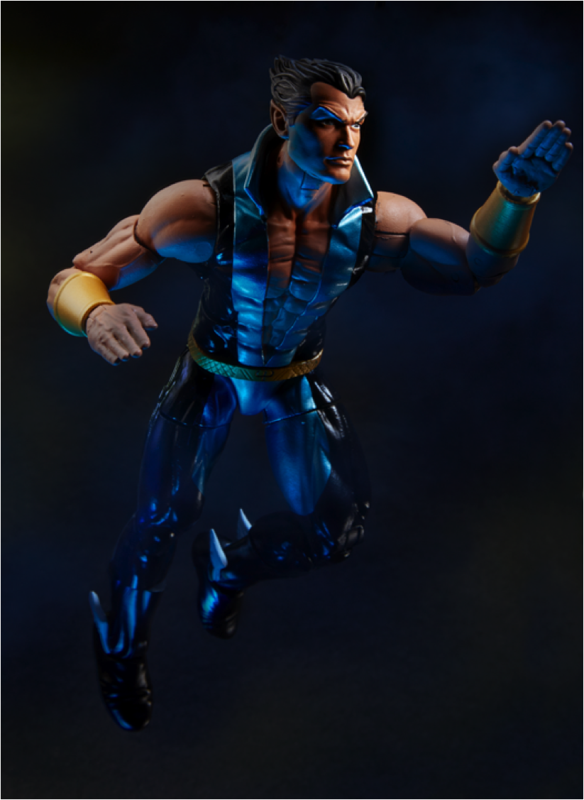Namor Sneak Peek