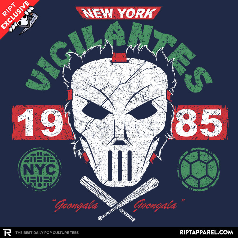 NYC Vigilantes
