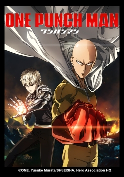 OnePunchMan-AnimeKeyVisual