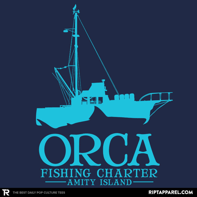 Orca Fishing Charter