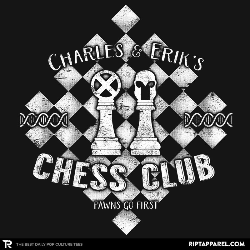 Pawns Go First