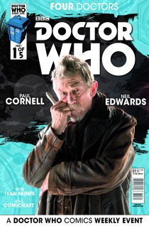 PHOTO VARIANT COVER