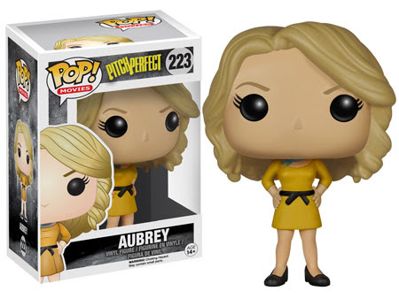 Pop! Movies Pitch Perfect Aubrey