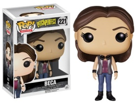 Pop! Movies Pitch Perfect Beca