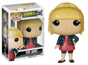 Pop! Movies Pitch Perfect Fat Amy