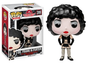 POP Movies Rocky Horror Picture Show Dr Frank N Furter
