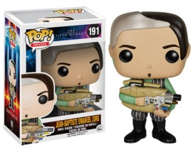 POP! Movies The Fifth Element Jean-Baptiste