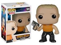 POP! Movies The Fifth Element Koren Dallas