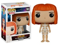 POP! Movies The Fifth Element Leeloo 2