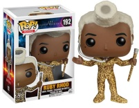 POP! Movies The Fifth Element Ruby Rhod