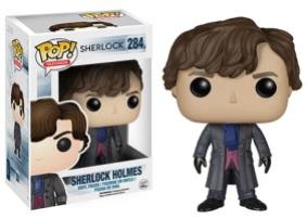 Pop! TV Sherlock Sherlock Holmes