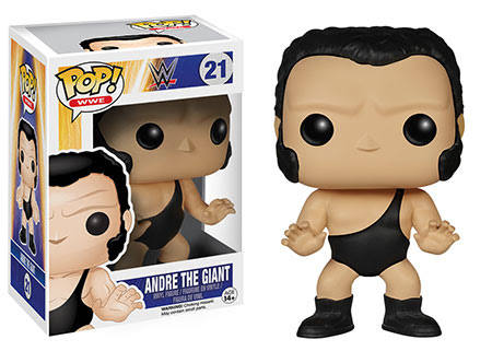 Pop! WWE Andre the Giant