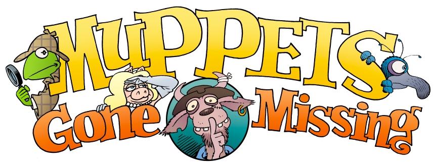 Roger Langridge - Muppets Gone Missing