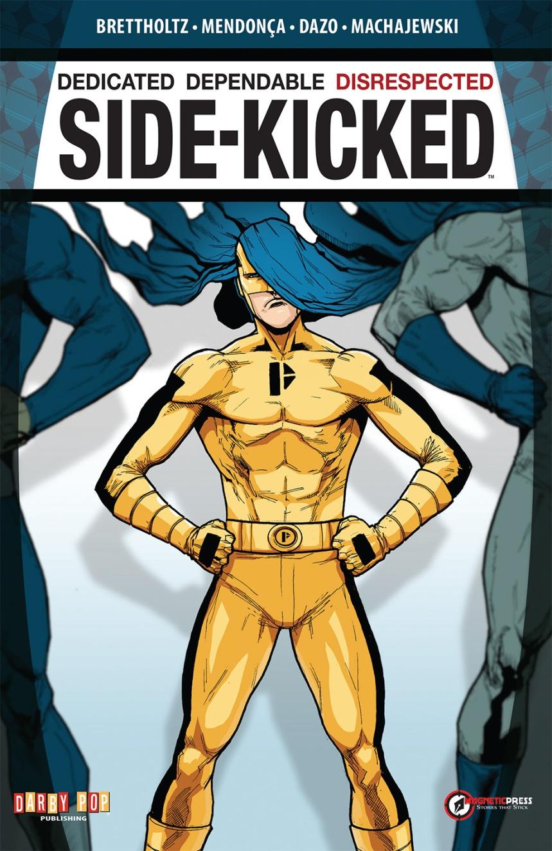 Sidekicked 2