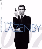 Special Edition James Bond Blu-ray and DVD 2