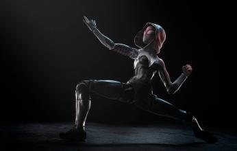 Spider Gwen 1