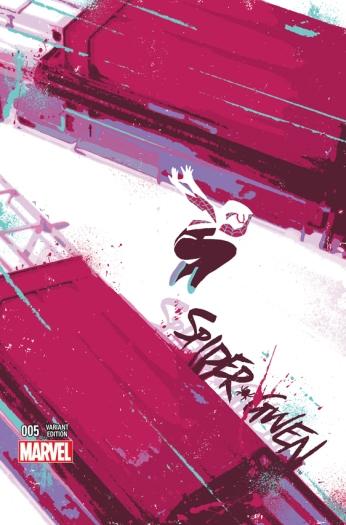 Spider-Gwen_5_David_Aja_SDCC_Variant