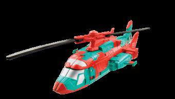 Stormclash Vehicle
