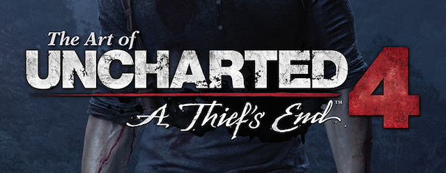 Dark Horse Unleashes The Art of Uncharted 4: A Thief's End