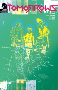 the tomorrows