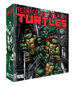 TMNT Board Game