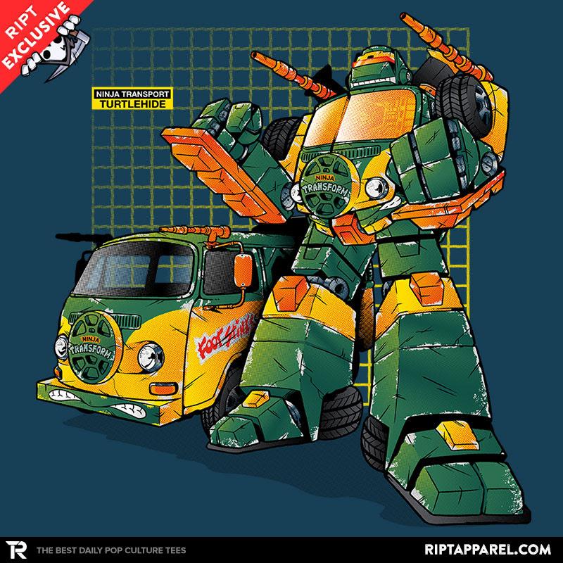 Turtlehide