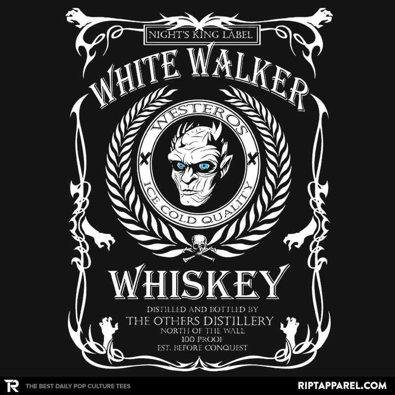 White Whiskey