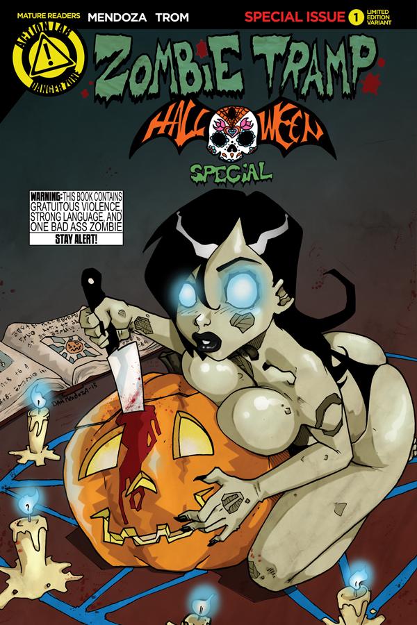 ZombieTramp_HalloweenSpecial_cover_variant_Mendoza_solicit
