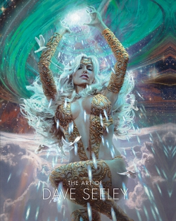 Art of Dave Seeley cover