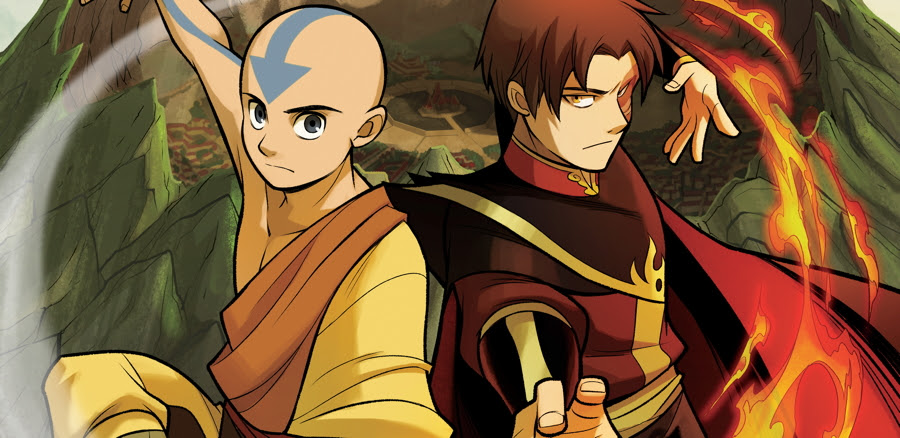 Return to the world of avatar the last airbender and legend of return to the world of avatar the last airbender and legend of korra graphic policy voltagebd Image collections