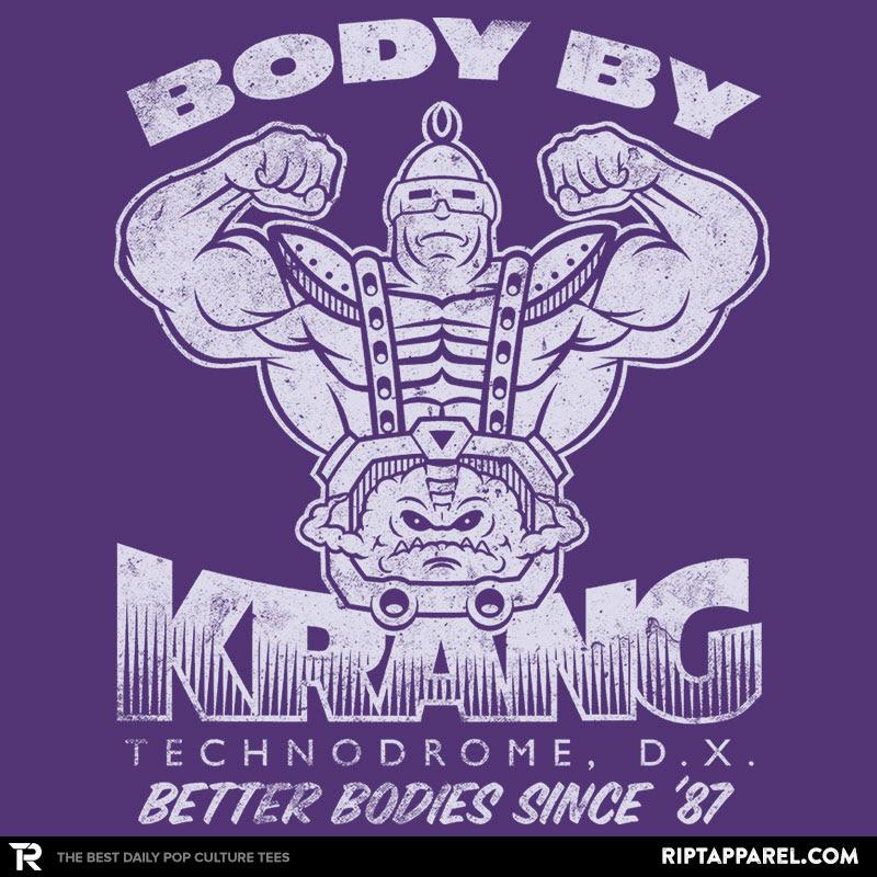 Body By Brain