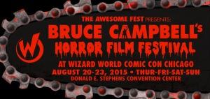 bruce campbell's horror film festival 2015