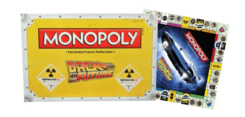 BTTF_Monopoly