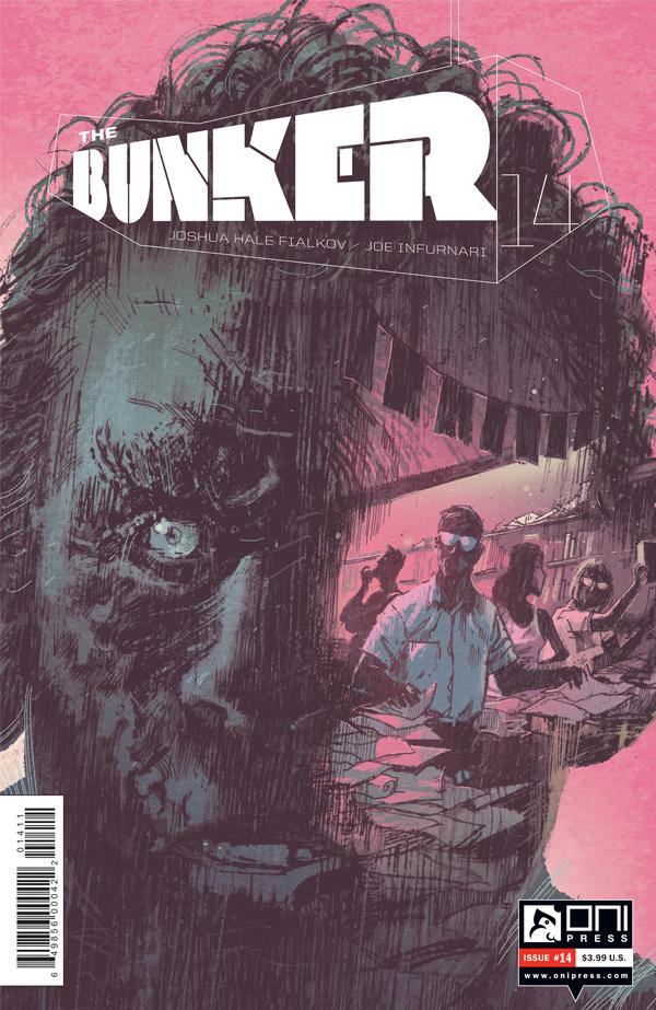 BUNKER #14 - 4x6 COVER FNL WEB