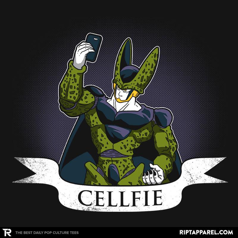 Cellfie