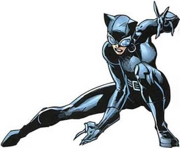 comic-catwoman