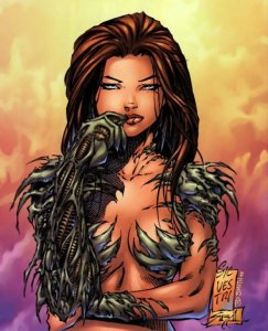 comic-witchblade