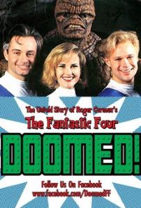 Doomed Movie Poster