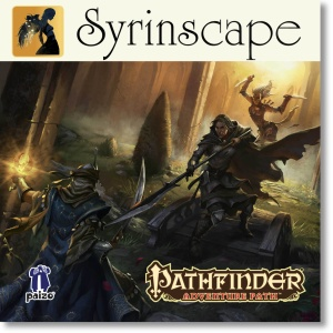 Hell's Bright Shadow for Pathfinder RPG